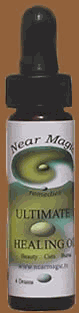4 Dram Nearmagic Oil